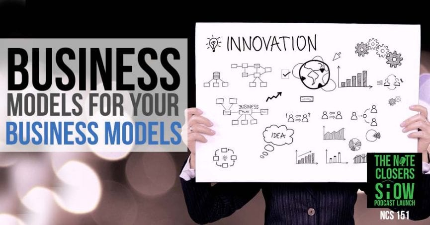 NCS 151 | Business Models