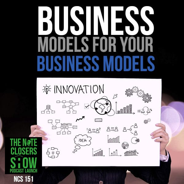 NCS 151 | Business Models