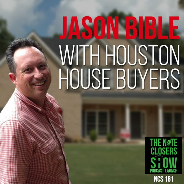 NCS 161 | Houston House Buyers