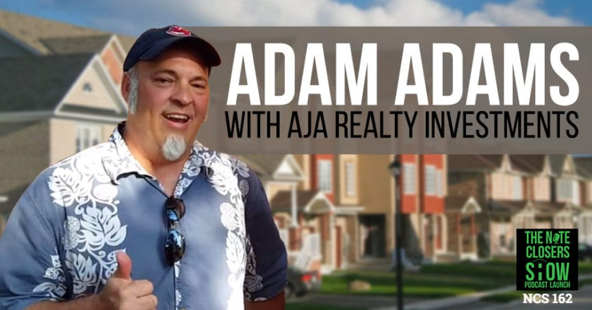 NCS 162   AJA Realty Investments