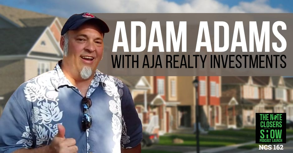 NCS 162 | AJA Realty Investments