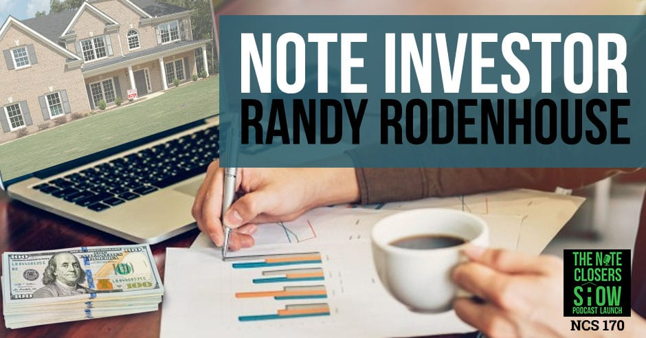 NCS 170   Note Investor