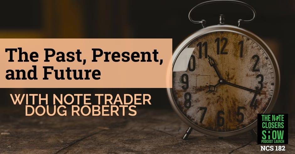 NCS 182 | Note Trader