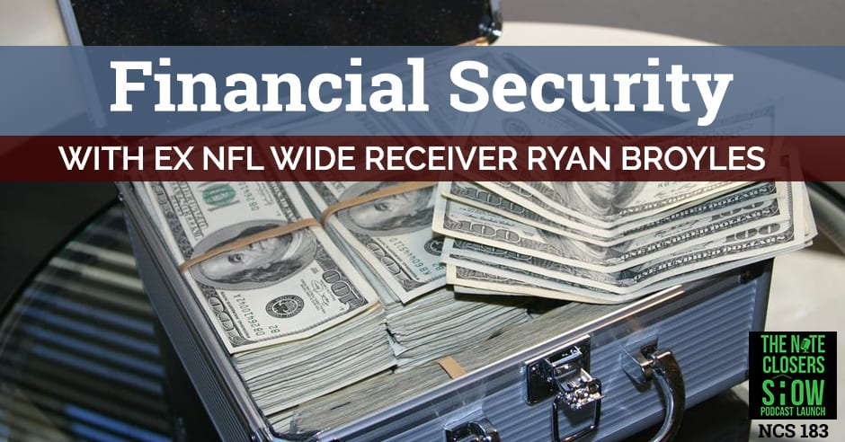 NCS 183 | Financial Security