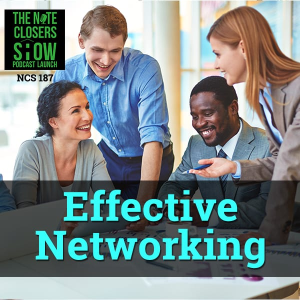 NCS 187   Networking