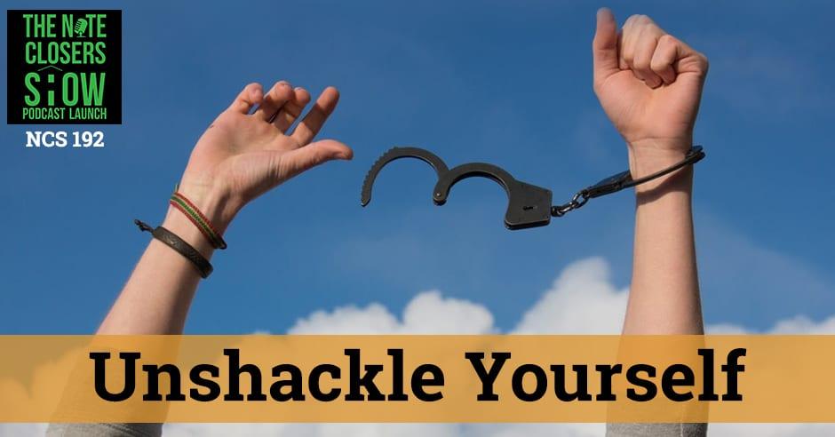 NCS 192 | Unshackle
