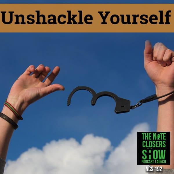 NCS 192   Unshackle