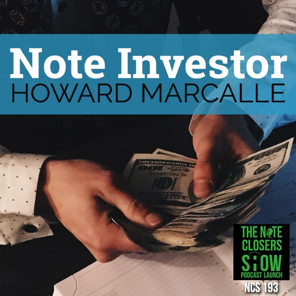 NCS 193   Note Investor