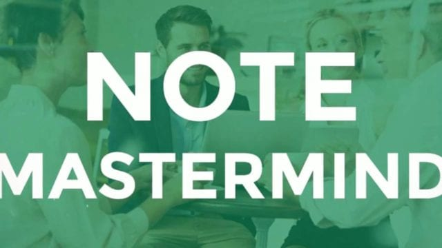 NCS 205 | Note Mastermind