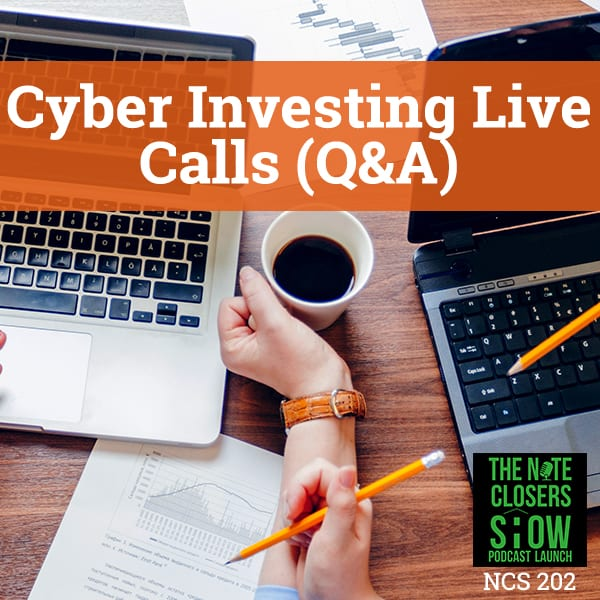 NCS 202 | Cyber Investing