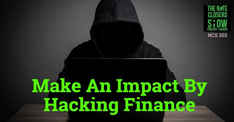NCS 203   Hacking Fynanc