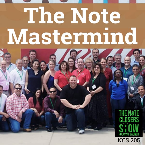 NCS 205 | Note Mastermind