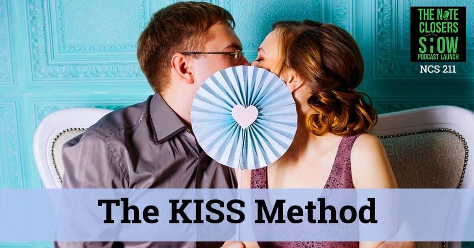 NCS 211 | KISS Method
