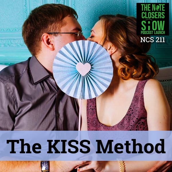 NCS 211 | KISS Method