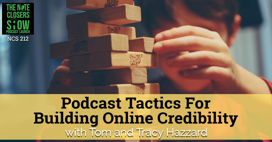 NCS 212 | Building Online Credibility