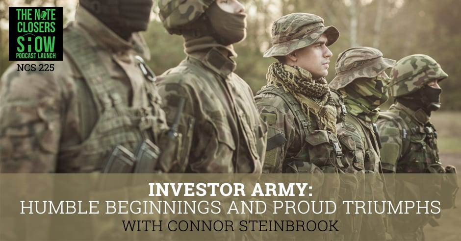 NCS 225   Investor Army