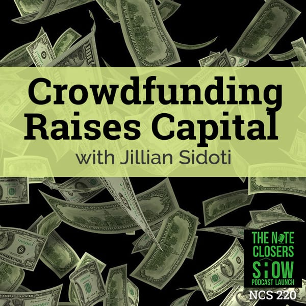 NCS 220 | Crowdfunding Raises Capital