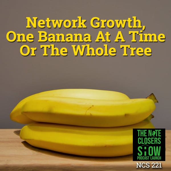 NCS 221 | Banana Business