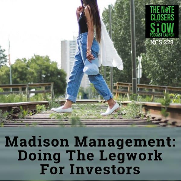 NCS 223 | Madison Management