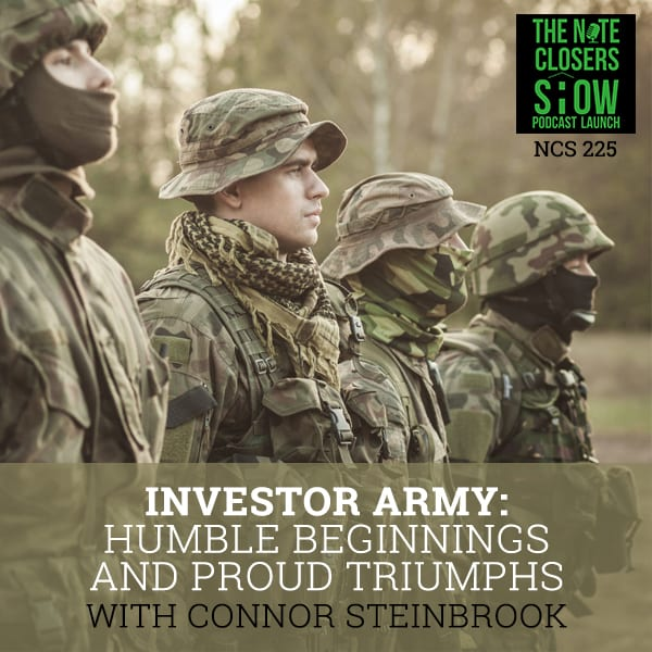 NCS 225 | Investor Army
