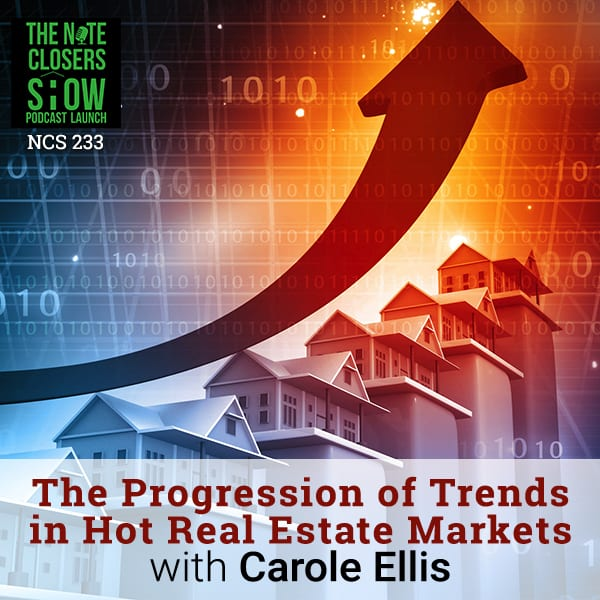 NCS 233 | Hot Real Estate Markets