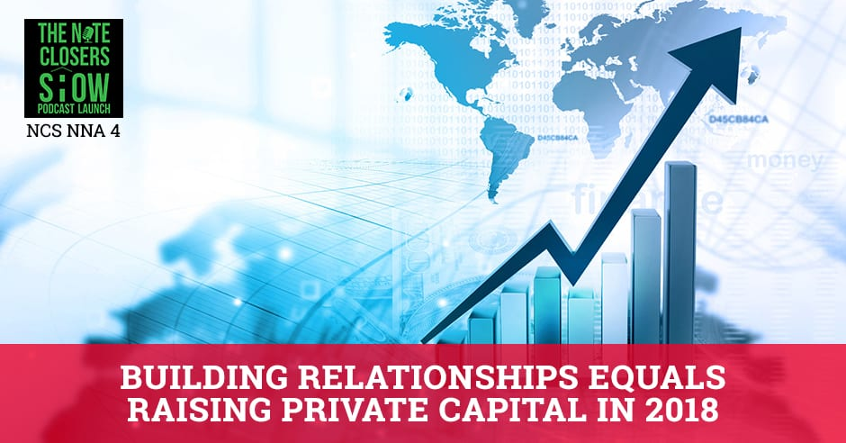 NCS NNA 4 | Raising Private Capital