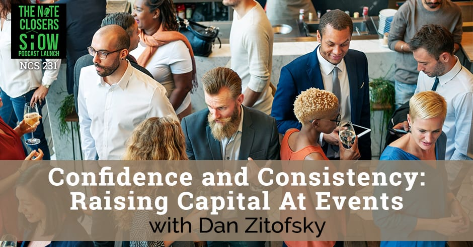 NCS 231   Raising Capital