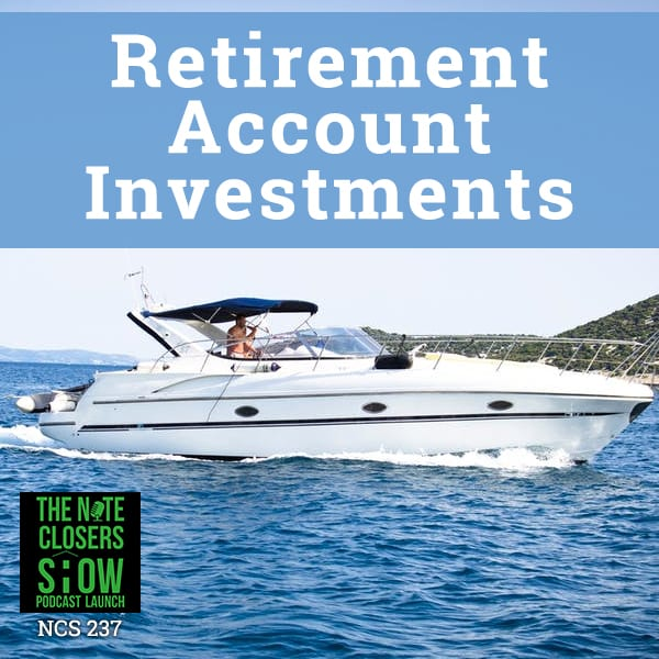 NCS 237 | Retirement Account Investments