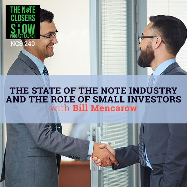 NCS 240 | Note Industry