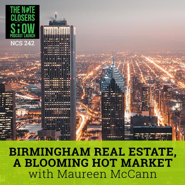 NCS 242 | Birmingham Real Estate