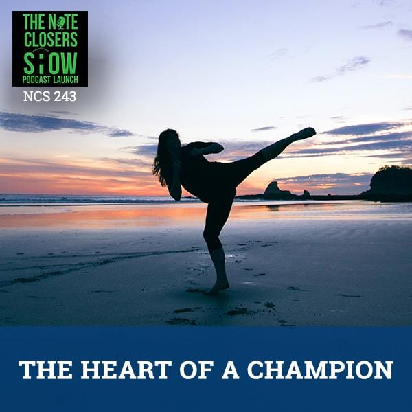 NCS 243 | Heart Of A Champion