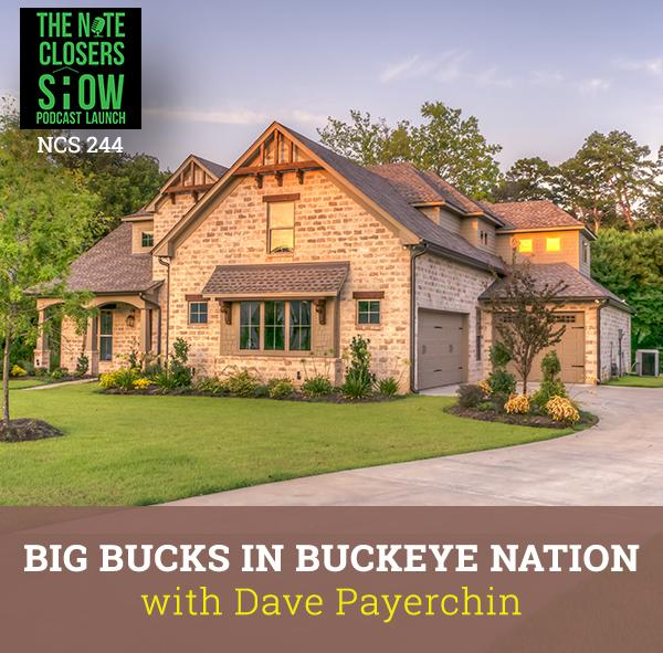 NCS 244 | Big Bucks in Buckeye Nation