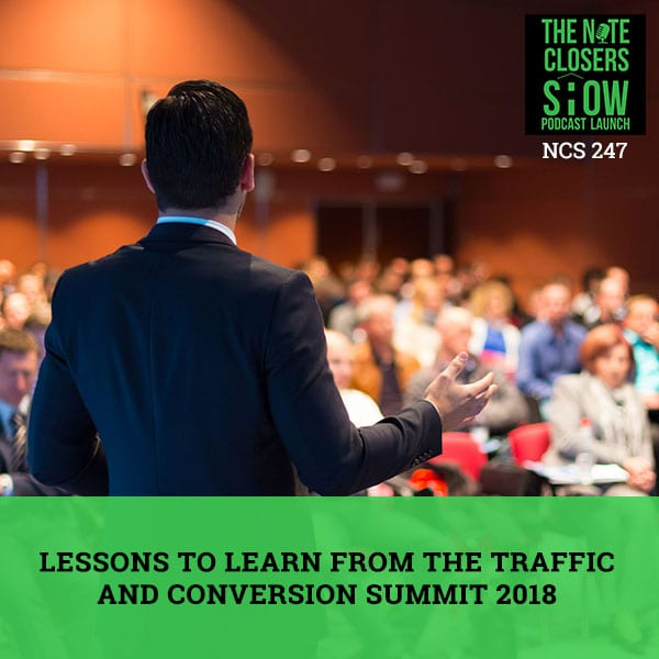 NCS 247 | Traffic and Conversion