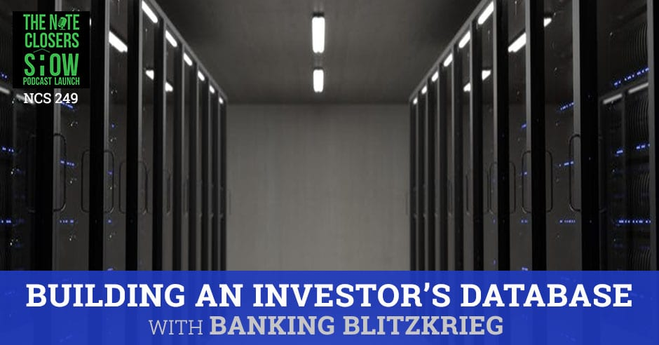 NCS 249 | Banking Blitzkrieg