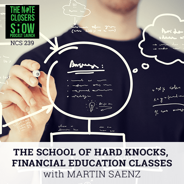 NCS 252 | Financial Education Classes