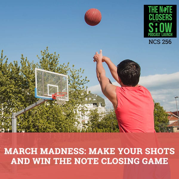 NCS 256 | March Madness