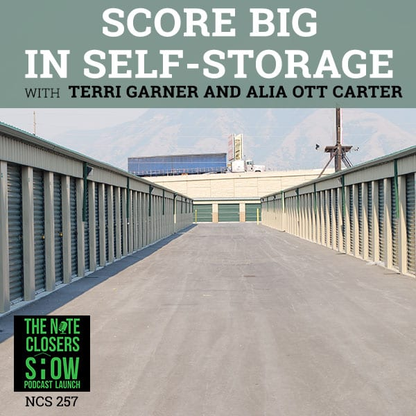 NCS 257 | Self-Storage