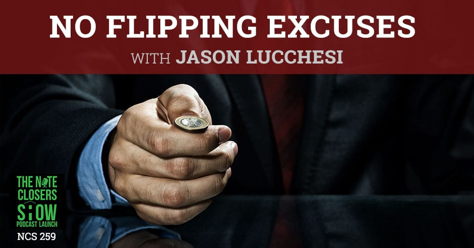 NCS 259 | No Flipping Excuses