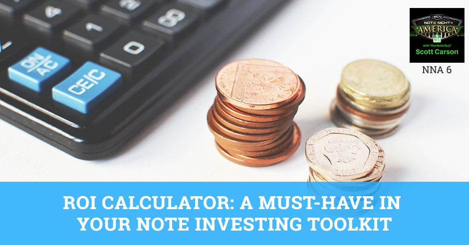 NCS NNA 6 | ROI Calculator