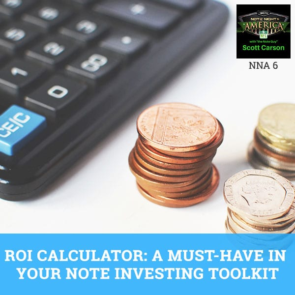 NCS NNA 6 | ROI Calculator