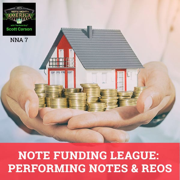 NCS NNA 7 | Note Funding League