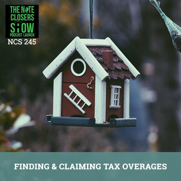 NCS 245 | Tax Overages
