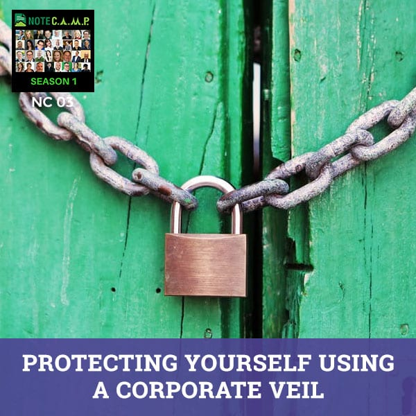 NC 03 | Protecting Your Corporate Veil
