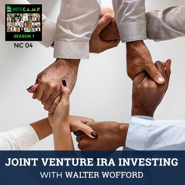 NC 04 | Joint Venture IRA Investing
