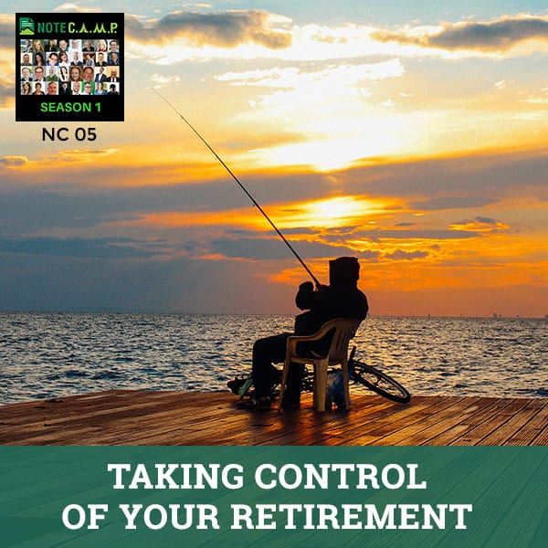NC 05 | Control Your Retirement