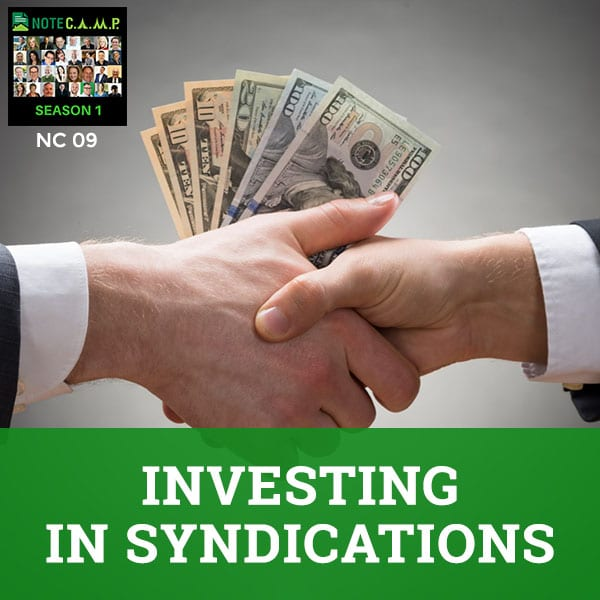 NC 09 | Investing In Syndications