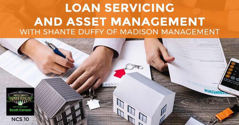 NNA 10 | Loan Servicing