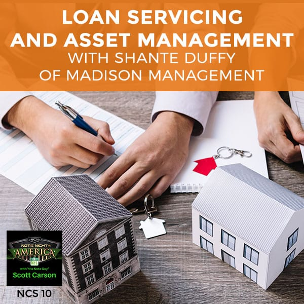 NNA 10 | Loan Servicing
