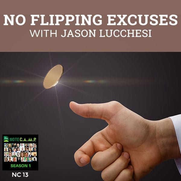 NC 13 | No Flipping Excuses