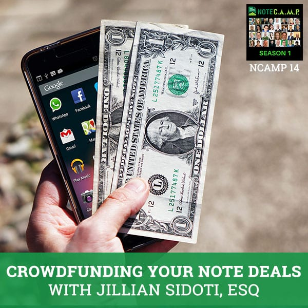 NC 14 | Crowdfunding Your Note Deals